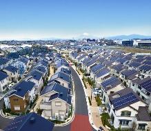 با شهر هوشمند ژاپن آشنا شوید