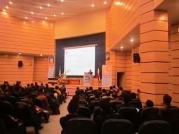 همایش بزرگداشت روز جهانی حسابدار در دانشگاه شیراز برگزار شد
