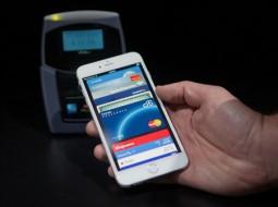 یک درصد خریدهای مبتنی بر دلار با سرویس Apple Pay
