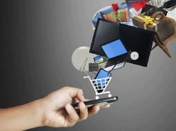 موبایلدارها یکشنبهها بیشتر خرید اینترنتی میکنند