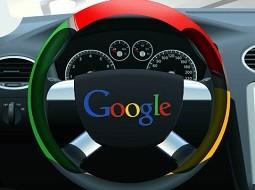 ساخت نخستین پروتوتایپ رسمی از ماشین بدون راننده گوگل