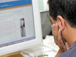 اعتیاد به اینترنت در خاورمیانه بیش از سایر نقاط دنیا