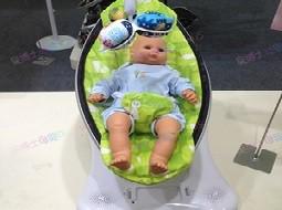 ساخت گهواره هوشمند برای نوزادان