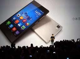 شیائومی در هند یک میلیون گوشی فروخت