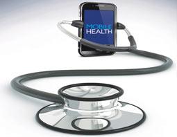 تلفنهای همراه هوشمند در خدمت بهداشت و سلامت عمومی