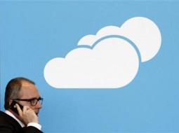 خدمات پردازش ابری، اولویت اصلی مایکروسافت در سال ۲۰۱۵