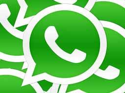 واتساپ در انگلیس فیلتر میشود