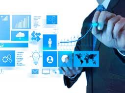 رشد کند سرمایهگذاری جهانی در صنعت IT