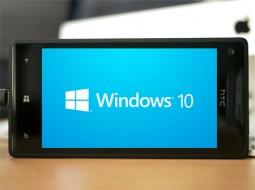 «ویندوزفون ۱۰» هم با نام «ویندوز ۱۰» معرفی میشود
