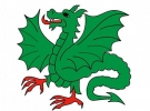 9- dragon