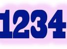 7- 1234
