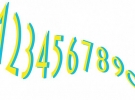 4- 12345678