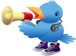 کاربران غرغروی توئیتر در معرض ابتلا به بیماری قلبی