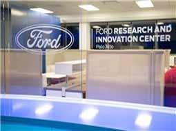 فورد هم به جمع سازندگان خودروهای هوشمند پیوست