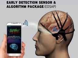 تشخیص سکته مغزی با تلفن هوشمند