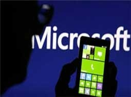 سرمایه گذاری مایکروسافت در شرکت طراح سیستم عامل همراه