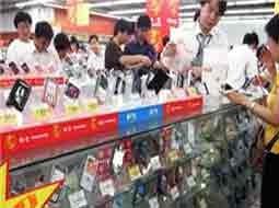 تازه نفسهای چینی در تعقیب گوشیهای ساخت اپل و سامسونگ