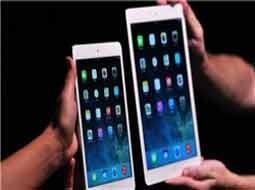 احتمال کاهش 50 درصدی فروش آیپد اپل