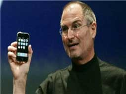 اوباما اولین شاهد اختراع گوشی آیفون بود