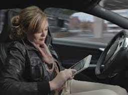 جاده ها به تصرف خودروهای متصل به اینترنت در می آیند