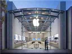 دورخیز تلسا برای استخدام کارمندان اپل