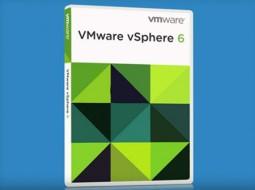 VMware سیستم ابری vSphere 6 را عرضه کرد