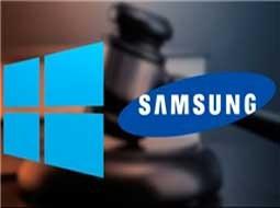 توافق سامسونگ با مایکروسافت بر سر حق اختراعات قدیمی