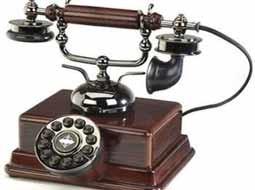 دیگر برای رفع خرابی تلفن 17 را نگیرید