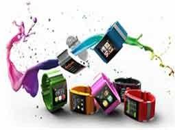 عرضه ساعت هوشمند جدید با نمایشگر کاغذی