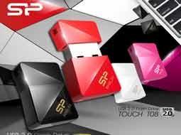 سیلیکون پاور از چهار محصول جدید رونمایی کرد
