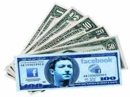 فیسبوک رسیدن به 2 میلیون تبلیغ را جشن گرفت