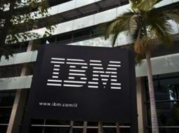 درآمد ۴۰ میلیارد دلاری IBM از خدمات ابری و کلان دادهها در سال ۲۰۱۸