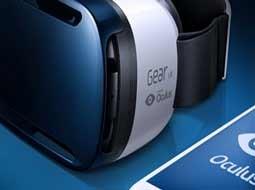 هدست واقعیت مجازی Gear VR سامسونگ بهروز شد