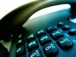 اطلاع از بدهی مشترکان تلفن ثابت با پیامک
