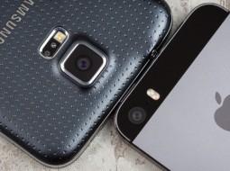 اپل عنوان بزرگترین تولیدکننده گوشیهای هوشمند را از سامسونگ ربود!