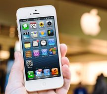 ۸۹ درصد سود تولید گوشیهای هوشمند در جیب اپل