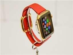 طراحی برنامههای ساعت اپل در یک آزمایشگاه سری