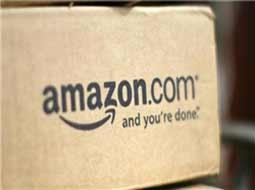 خرید آمازون برای طراحی استراتژی اینترنت اشیا