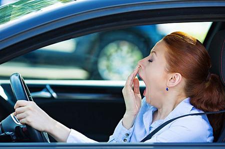 کمربند ایمنی هوشمند: سیستم مانیتورینگ ریتم قلبی و تنفسی تعبیه شده در کمربند ایمنی به عنوان هشدار جدید برای رانندگان خوابآلود