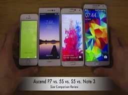 سامسونگ جایگاه بزرگترین سازنده تلفن همراه جهان را از اپل پس گرفت