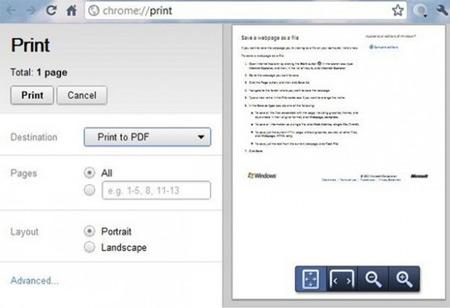 print to pdf firefox quantum