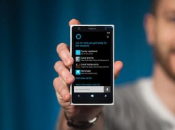 نسخه موبایلی مرورگر Edge بارگذاری را آسان میکند