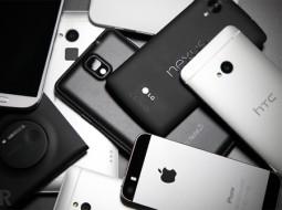 ۲۰۰ میلیون برند در جهان گوشی هوشمند تولید میکنند