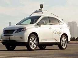 رویکرد متفاوت خودروسازان و گوگل درباره خودروهای بدون راننده