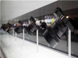 حسگر 250 مگاپیکسلی عکاسی از فاصله 18 کیلومتری را ممکن میکند