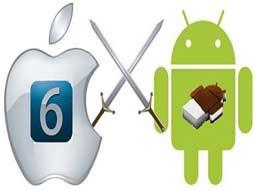 اندروید 6 یا IOS 9، کدامیک سیستمعامل برتر است؟ n00039198 b