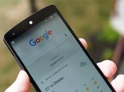 گوگل به سئوالات دشوار کاربرانش پاسخ میدهد n00039354 b