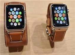 شایعات تازه در مورد نسل دوم ساعت هوشمند اپل n00039423 b