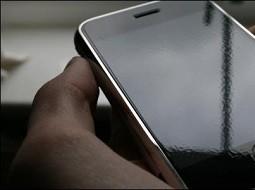 ابداع فناوری نمایشگر همراه با مصرف انرژی صفر