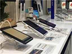 افزایش چشمگیر خریدهای موبایلی در فروشهای ویژه آمریکا n00039540 b